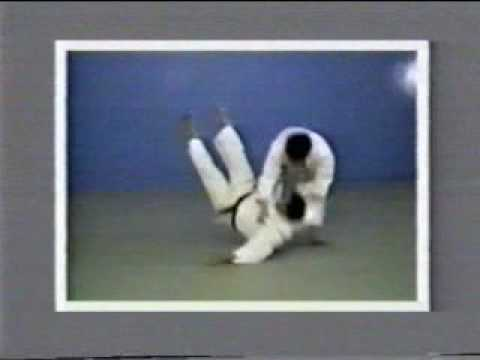 Old Judo technique Video- Uchimata and more