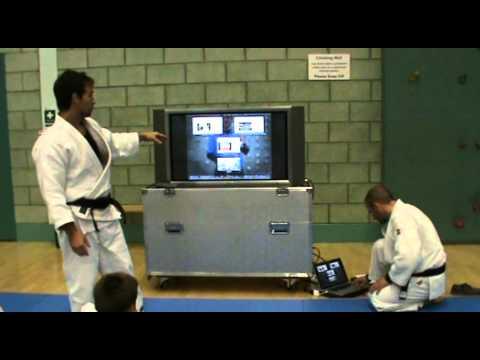 Craig Fallon Tomoe Nage Master Class Part 4