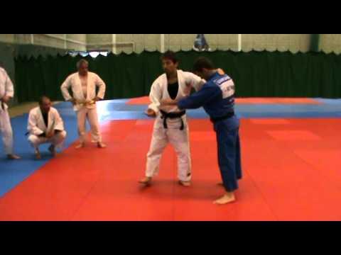 Craig Fallon Master class Part 7