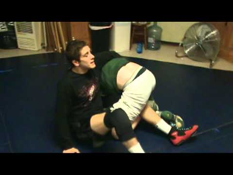 Jimmy Hettes – UFC Fighter and Judo player shows Judo for MMA