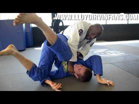 Lloyd Irvin Micro Drilling System- BJJ for Judo