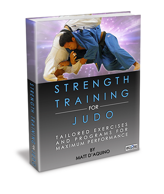 To Learn the Strength Training Routines of Olympic Judoka click here