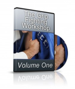The Grip Fighting Workshop DVD