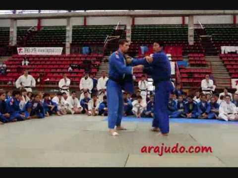 Korean Judo Jeon seminar – Amazing Sode. You need to see this.