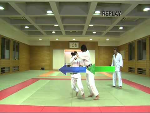 Judo- A Great Mini Documentary on Kazushi and Judo