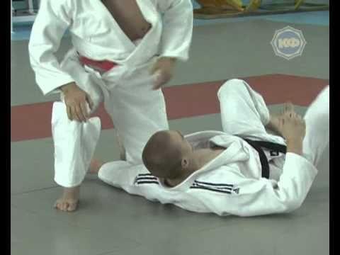 Japanese Judo Stars part 2