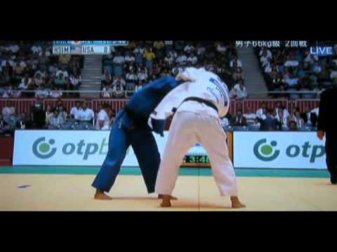 Modern Japanese Judo