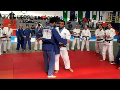 Ilias Iliadis Ogoshi- WOW, Watch this!!