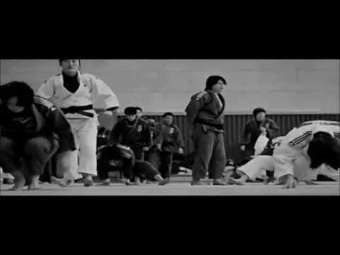 Manchester Judo- The second best trailer ever made?
