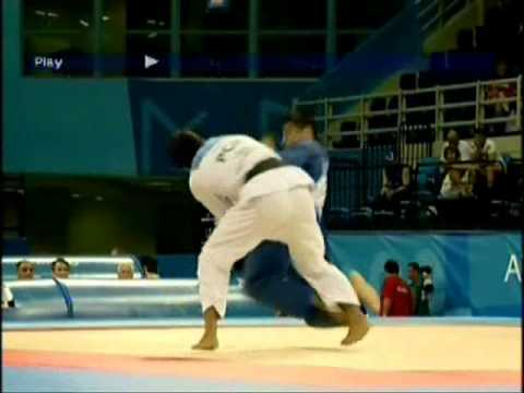 The Top 15 Judo players 2000- 2010