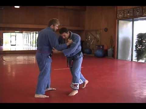 Osoto Gari Break Down by Dan Camarillo