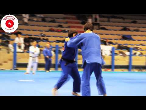 MANSUR ISAEV – THE ANIMAL – JUDO COMPILATION
