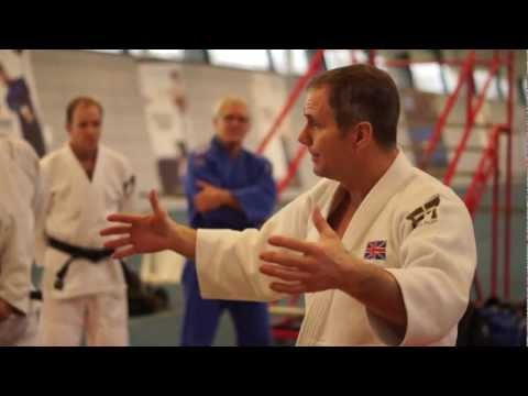 New Judo Rules 2013- Video Explanation By Neil Adams