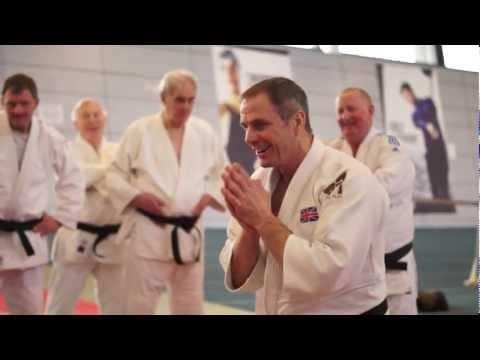 New Judo Rules 2013 Ground work/Newaza
