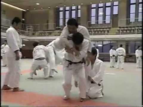 Toshihiko Koga – Revenge of Sanshiro documentary