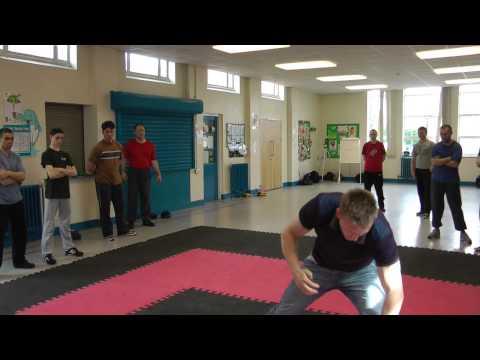 Combat Judo- Primal