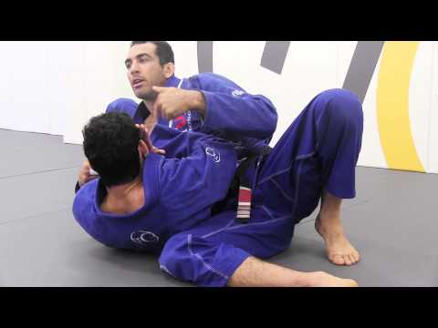 Braulio Estima- Side Control Tips From a BJJ World Champ