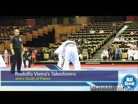 Judo and BJJ Elite- How to Throw