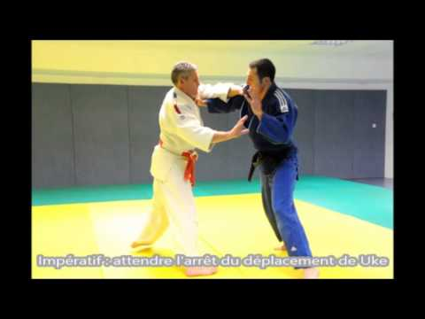 Morote Seoi Nage From 6th Dan and ex International Player