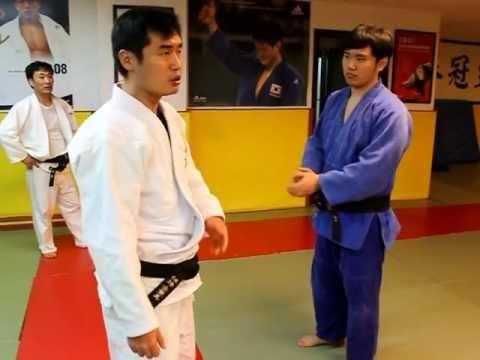 Kouchi Gari – Korean Version
