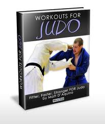 Get Judo Fit Today with this amazing product