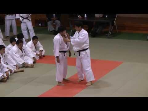 Kosei Inoue entire Seminar