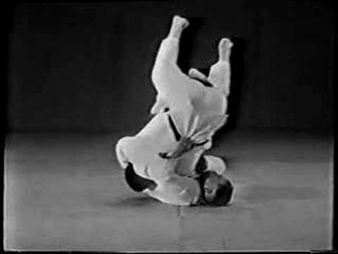 Masahiko Kimura – judo techniques