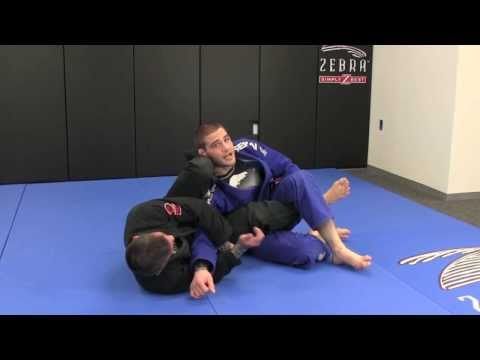 How to Counter the Judo Armbar used by Ronda Rousey- By Jimmy Pedro and Travis Stevens