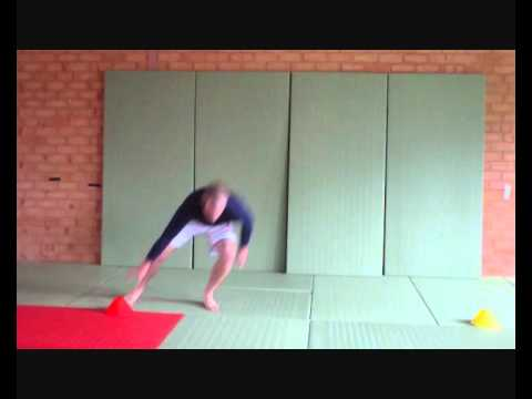 Workouts For Judo- Full workout