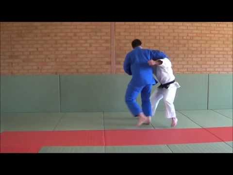 74 Judo Throws in 2 Minutes