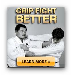The Grip Fighting Workshop