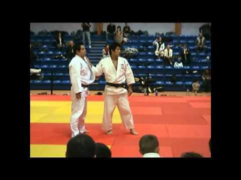 Uchimata Kazushi by World and Olympic Legend Kosei Inoue