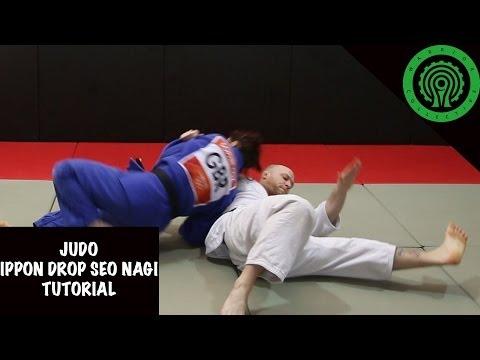 Olympic Judo Athlete Sophie Cox Seoi Nage