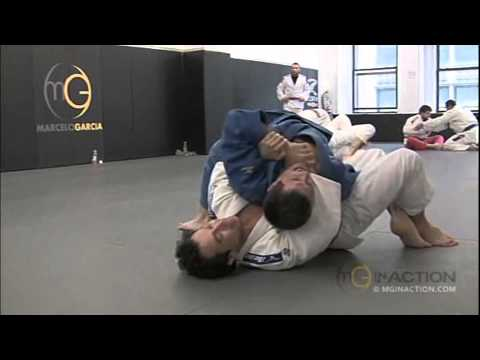 BJJ World Champion V Judo World Champion- On the Ground