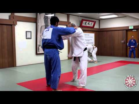 Judo World Champion V BJJ Wolrd Champion- Standing